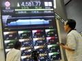 BEI Prioritaskan Investor Lokal Beli Saham IPO Freeport