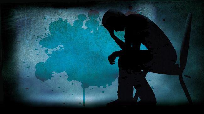 Pria Vegan dan Vegetarian Berisiko Alami Depresi Berat