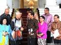 Indonesia Gandeng Malaysia Genjot Industri Sawit