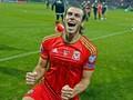 Bale Hanya Butuh Satu Detik untuk Tolak Timnas Inggris
