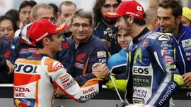 Pedrosa Anggap Kemenangan Rossi Membosankan