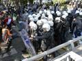 Terkait Bom Turki, Tiga Pejabat Polisi Dipecat