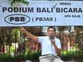 Gubernur Bali Minta Warga Tenang Hadapi Erupsi Gunung Agung