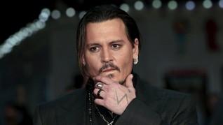 Sudah Akur, Johnny Depp Tuntut Rp705 M dari Mantan Istri