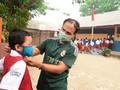 Penderita ISPA di Sumsel Capai 200 Ribu Orang