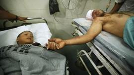 Krisis Listrik Ancam Kegiatan Rumah Sakit di Jalur Gaza
