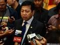 Setya Novanto Minta Anggota Dewan Jaga Kredibilitas Lembaga