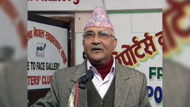 Parlemen Nepal Memilih Perdana Menteri Baru