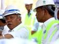 Tahun Ini, Menteri Basuki Garap 7 Proyek Mangkrak