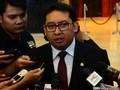 Fadli Zon Jadi Pelaksana Tugas Ketua DPR
