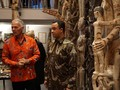 Rumah Artefak Papua Diresmikan di Jerman