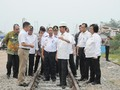 Meski Kereta Cepat Bukan Proyek Negara, 12 Pejabat Dilibatkan