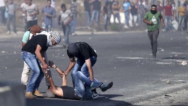 Tepi Barat Memanas, Para Pemuda Palestina Berguguran