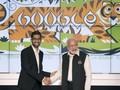 CEO Google Tunjuk Bos Android Baru