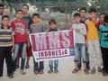 Mengintip Pembagian Bantuan oleh Relawan Indonesia di Suriah