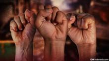 Kronologi Kantor LBH Surabaya Digeruduk Ormas
