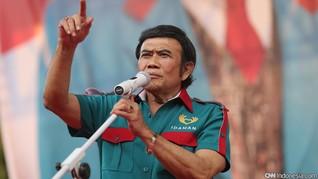 Partai Idaman Berencana Gugat KPU ke PTUN