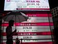 Ekonomi China Hanya Tumbuh 6,9 Persen di Kuartal III
