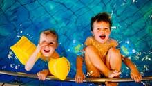 Ide Kreatif Olahraga Ringan buat Anak