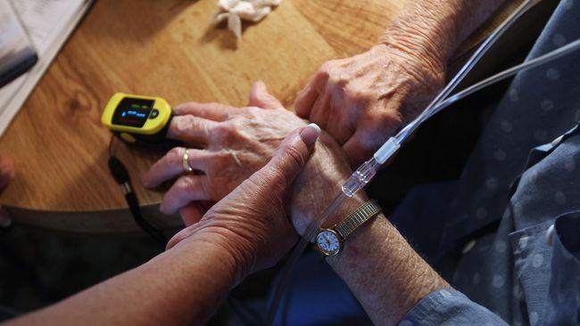 Mengenal Lebih Jauh Perawatan Paliatif