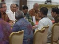 Curhat Masalah ke Jokowi, Gaikindo Minta Banyak Insentif