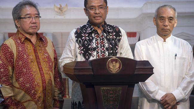 Gaikindo Telah Terima Laporan Ford Setop Operasi di Indonesia
