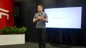 Untung Tak Cukup Besar, Tesla PHK Lagi Ribuan Pegawai