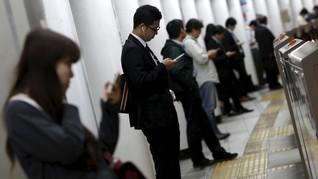 Pasar Ponsel Pintar China Tak Berkembang