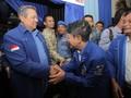SBY Akan Pimpin Rapat Demokrat Bahas Dukungan Cagub Jakarta