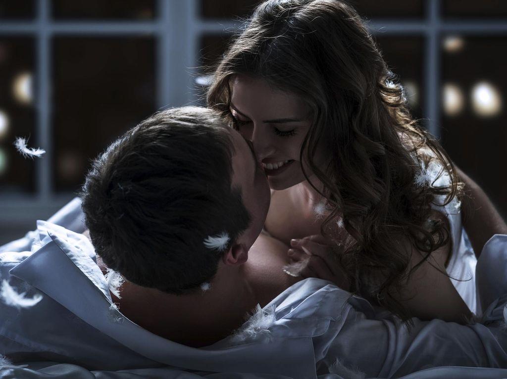Menghadapi Pasangan yang Brutal saat Bercinta