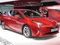 Toyota Persilakan Kompetitor Akses Teknologi Hybrid Prius