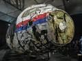 Rusia Desak Penyelidikan Baru soal Jatuhnya MH17