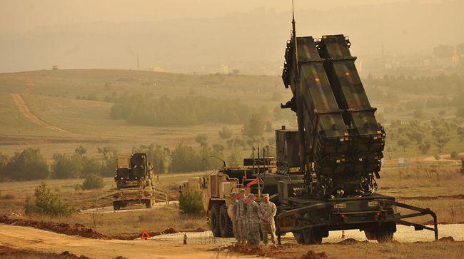 AS Hendak Pasang Rudal Patriot di Timteng untuk Tekan Iran