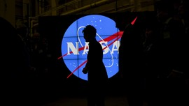 NASA Gandeng Maxar Garap Teknologi Perjalanan ke Bulan