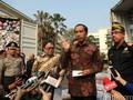 Pesan Jokowi Soal Final Presiden: Jaga Ketertiban