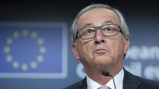 Pemimpin Eropa Bahas Krisis Imigran secara Informal