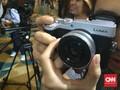 Satu Dekade Dihajar Smartphone, Pasar Kamera Digital Membaik