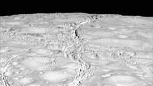 Peneliti Temukan Danau di Titan, Bulan Milik Saturnus