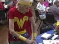Wonder Woman Rayakan Ulang Tahun Ke-103