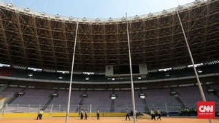Lulung Prediksi Final Piala Presiden Berakhir Adu Penalti
