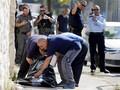 Dua Warga Palestina Tewas Ditembak Israel