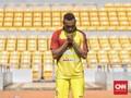 Mengintip Latihan Sang Calon Juara Piala Presiden