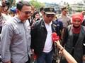 Setelah Ganjar, Giliran Ridwan Kamil Temui Ahok di Balai Kota