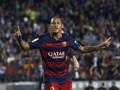 Terima Kasih Neymar untuk Para Kiper Barcelona