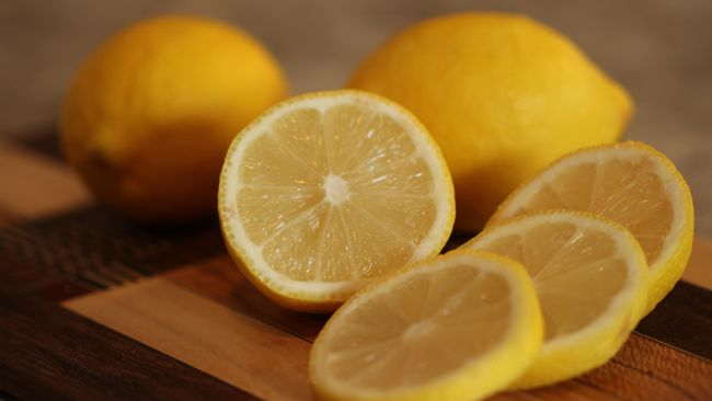 Lemon Face Challenge, Ajakan untuk Waspada Tumor Otak Anak
