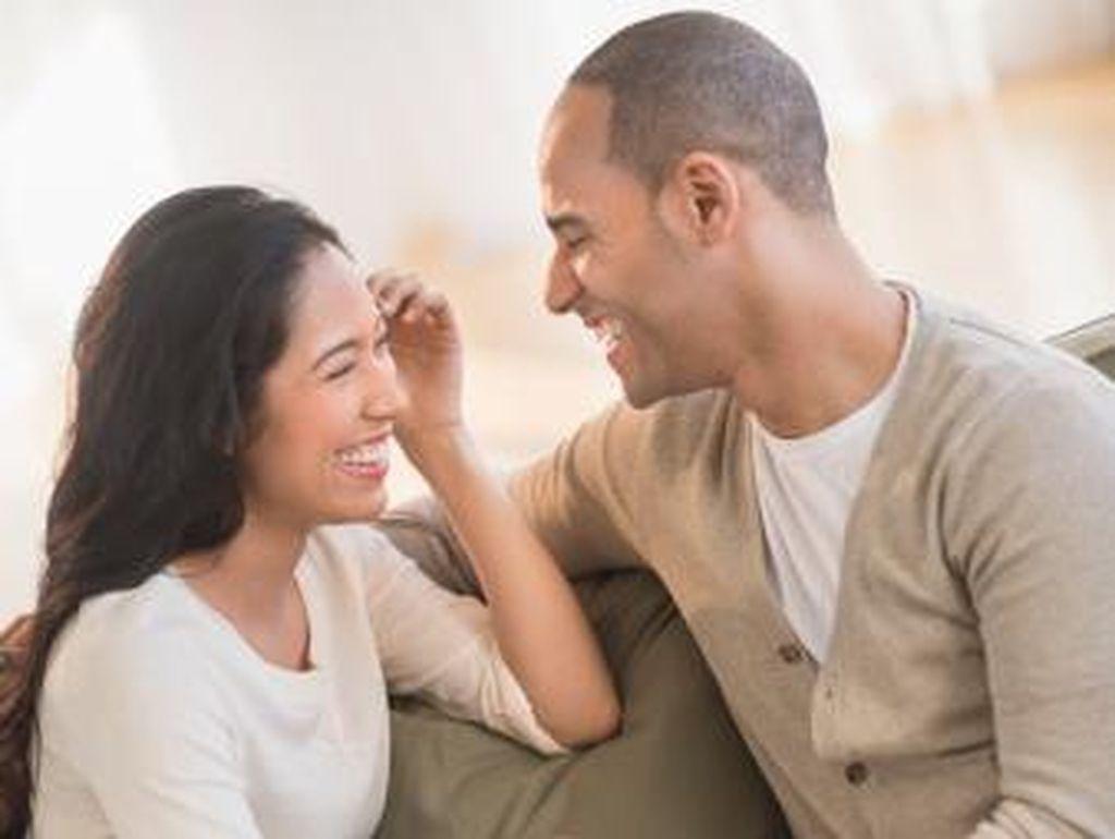 Hanya Perlu 10 Menit, 5 Cara Ini Bisa Buat Pernikahan Awet