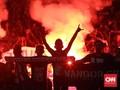 Ada 38 Korban Luka di Laga Final Piala Presiden