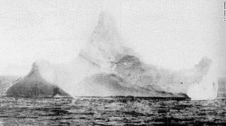 Gunung Es Seluas LA dan London Terlepas dari Antartika