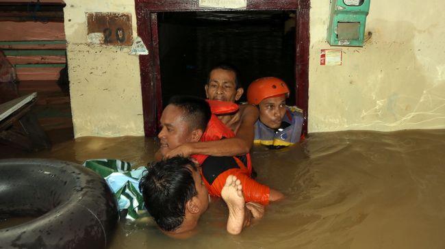 Kemenkes Ingatkan Ancaman Demam Berdarah Selama Musim Hujan