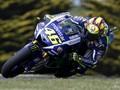 Rossi Tak Terbuai Catatan Sukses di MotoGP Malaysia